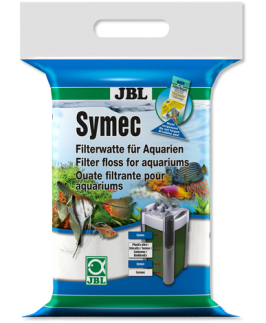 JBL Symec Filter Wool 1000g